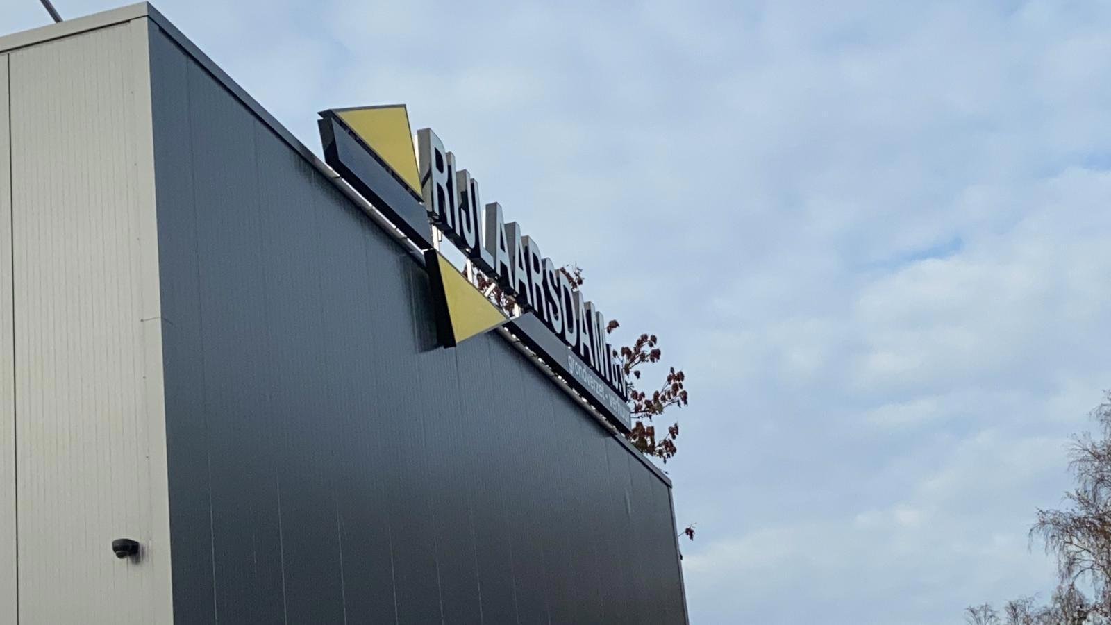 Van Riemsdijk Reklame - Lichtreclame - Rijlaarsdam - Uitgelichte projecten